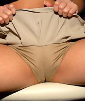 Next Door Nikki Mini Skirt 5